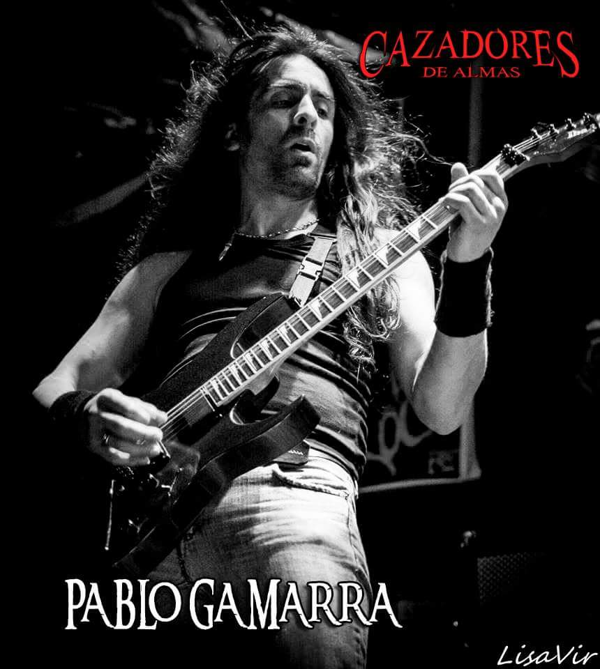 Pablo Gamarra