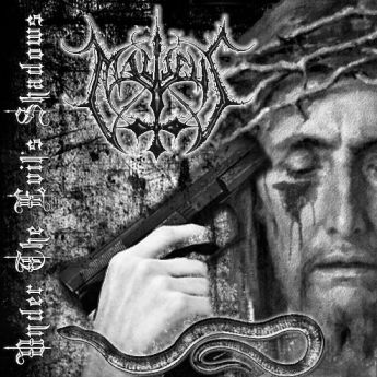 Malleus - Under the Evil's Shadows