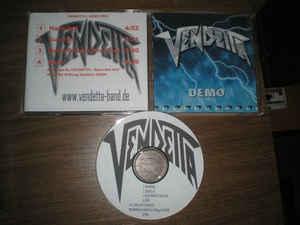 Vendetta - Demo 2003