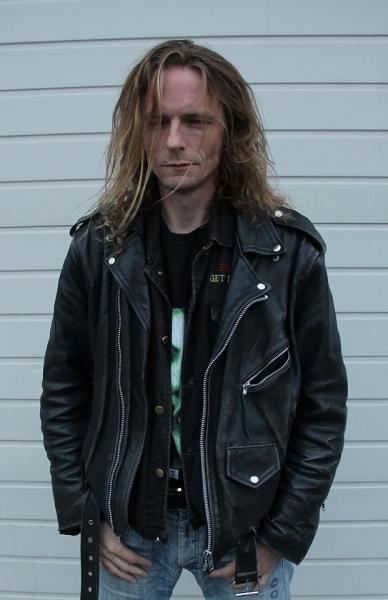 Johan Klevenskog