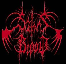 Satan's Blood - Logo
