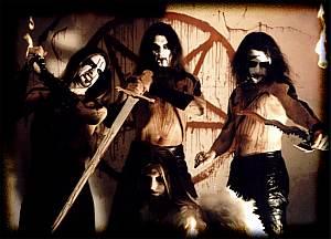 Satan's Blood - Photo