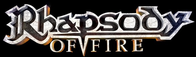Rhapsody of Fire - Logo