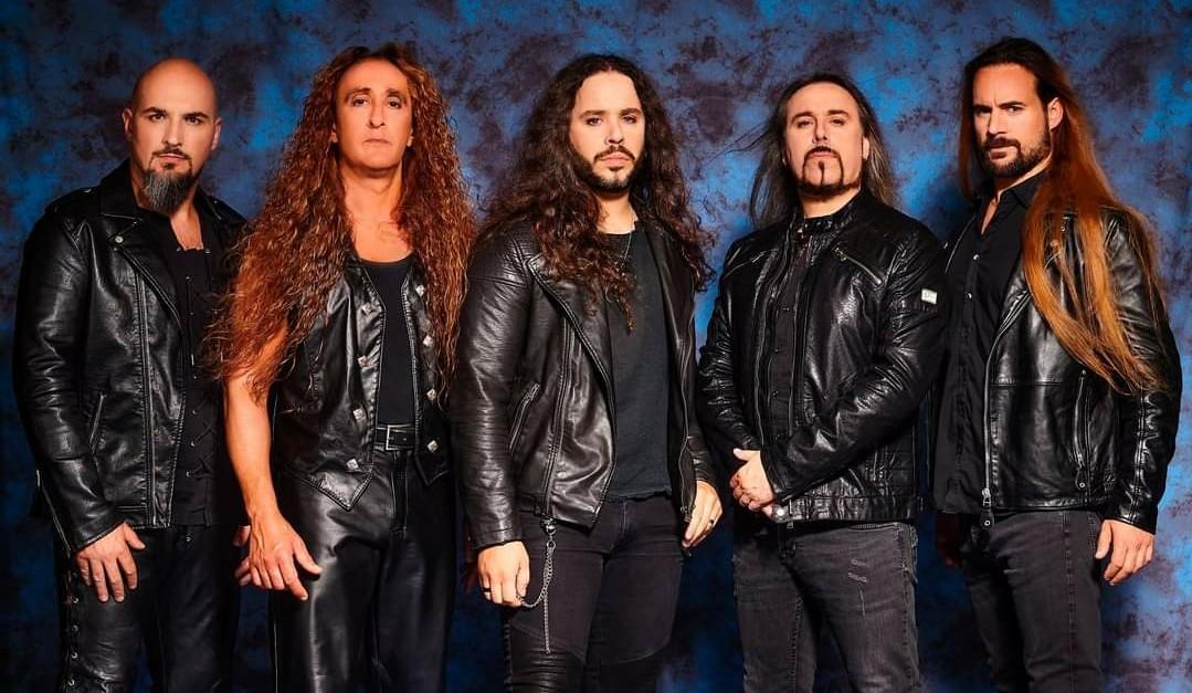 Rhapsody of Fire - Photo