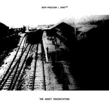 Deep-pression - The Ghost Trainstation
