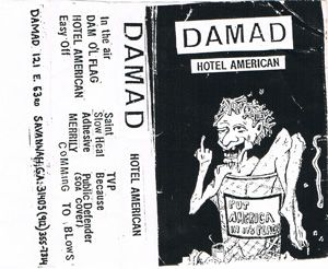 Damad - Hotel American