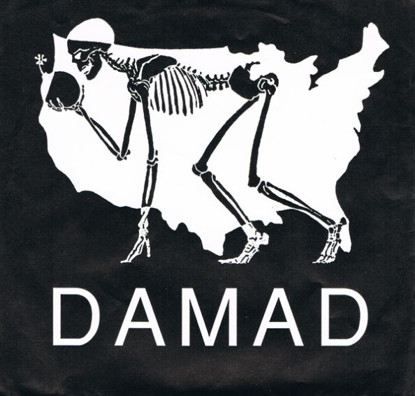 Damad - Dam Ol' Flag
