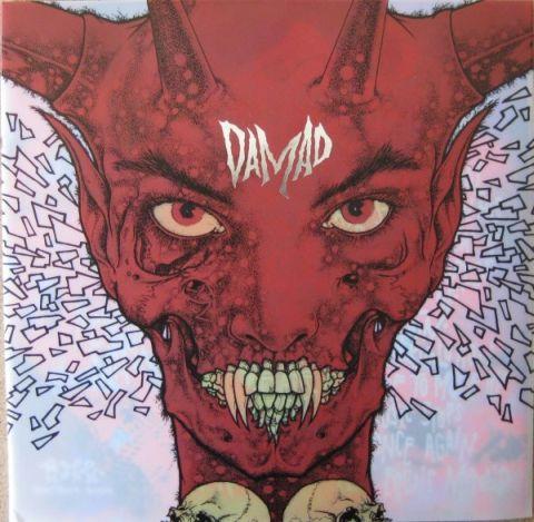 Damad - Rewind / Manmade