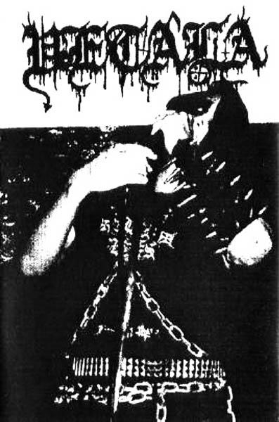 Vetala - Live Evil 31/07/2010 E.S.