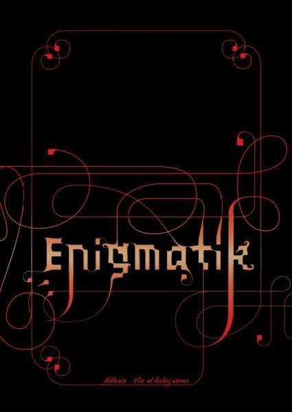 Enigmatik - Live at Rock oz'Arènes