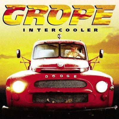 Grope - Intercooler