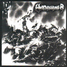 Witchburner - Arrival of the Last Storm / Dead City