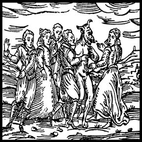Pulling Teeth Witches Sabbath Vi Encyclopaedia