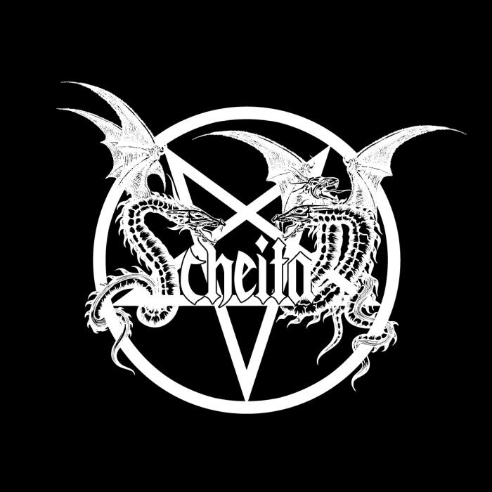 Scheitan - Logo