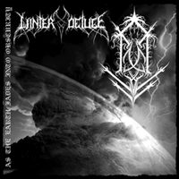 Winter Deluge - As the Earth Fades into Obscurity