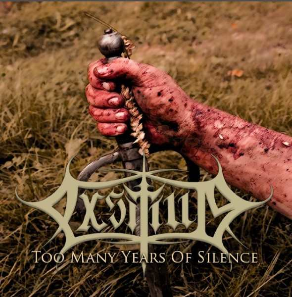 Exsilium - Too Many Years of Silence