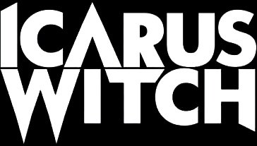 Icarus Witch - Logo