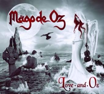 Mägo de Oz - Love 'n' Oz