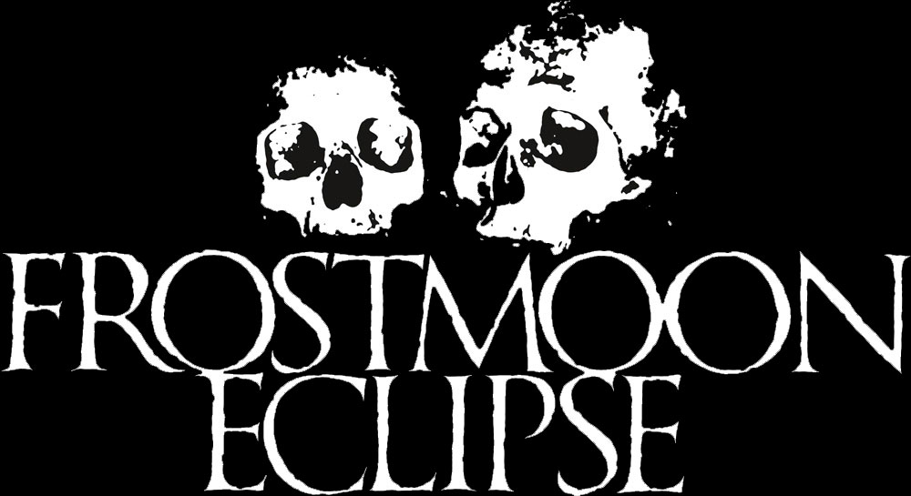 Frostmoon Eclipse - Logo