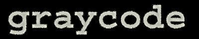 Graycode - Logo