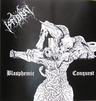 Istidraj - Blasphemic Conquest
