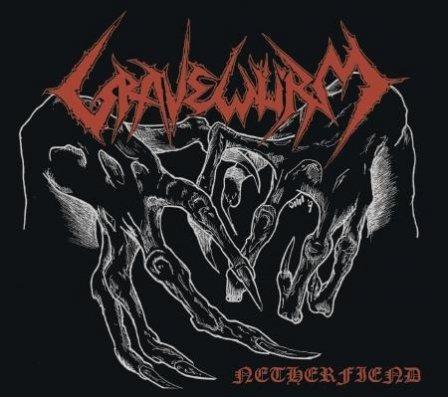 Gravewürm - Netherfiend