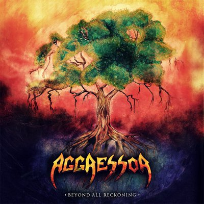 Aggressor - Beyond All Reckoning