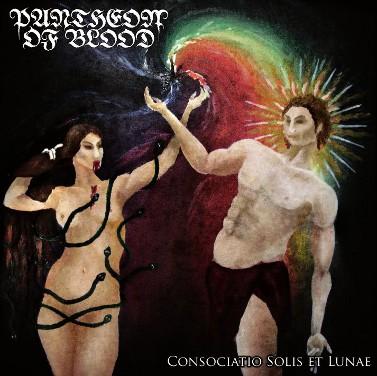Pantheon of Blood - Consociatio Solis et Lunae