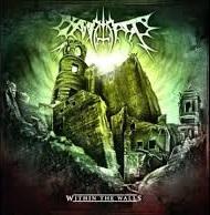 Exanimalis - Within the Walls