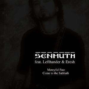 Senmuth - Come to the Sabbath