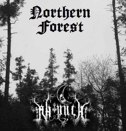 Northern Forest / Ah-Puch - Spirits of Suffering