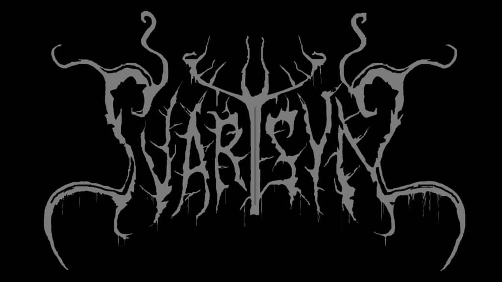 Svartsyn - Logo