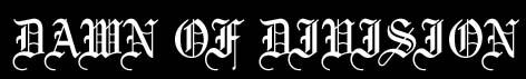 Dawn of Division - Logo