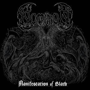 Nominon - Manifestation of Black
