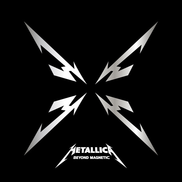 Metallica - Beyond Magnetic