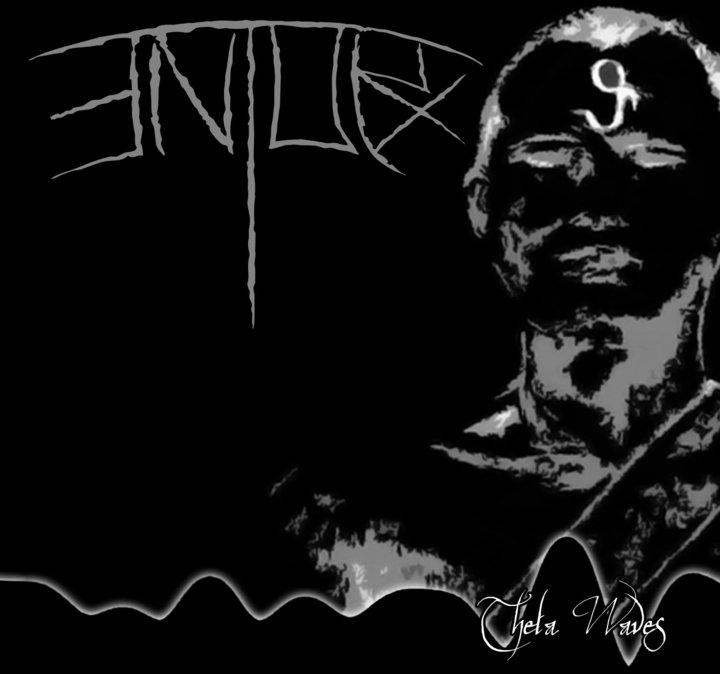 Entorx - Theta Waves - Encyclopaedia Metallum: The Metal Archives