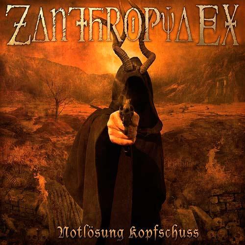 Zanthropya Ex - Notlösung Kopfschuss