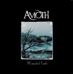 Amoth - Wounded Faith