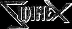 Sidinex - Logo