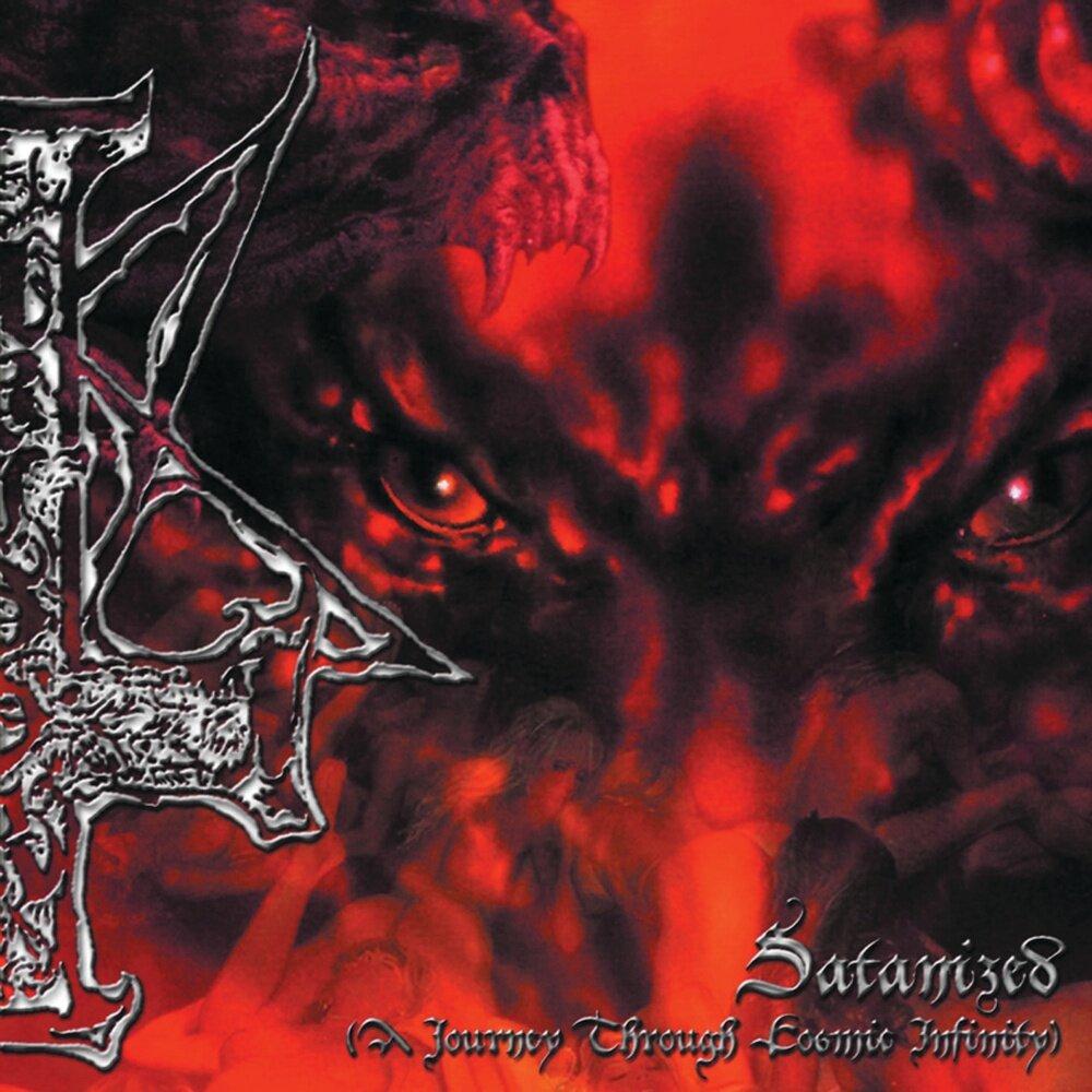 Abigor - Satanized (A Journey Through Cosmic Infinity)
