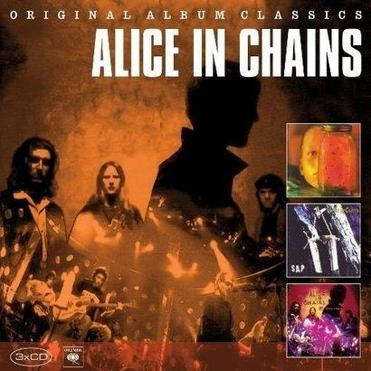 Alice in Chains - Original Album Classics