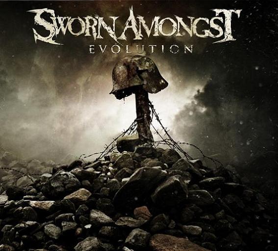 Sworn Amongst - Evolution
