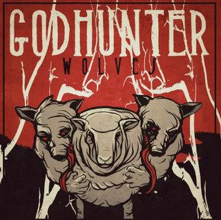 Godhunter - Wolves