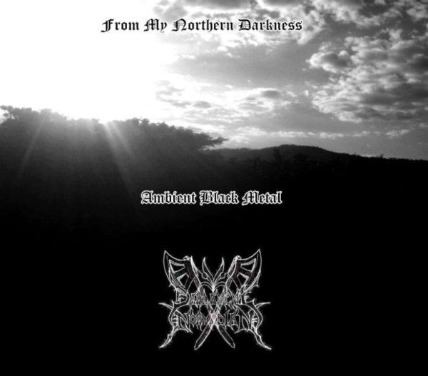 Darlament Norvadian - From My Northern Darkness