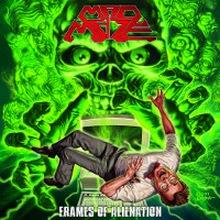 Mad Maze - Frames of Alienation
