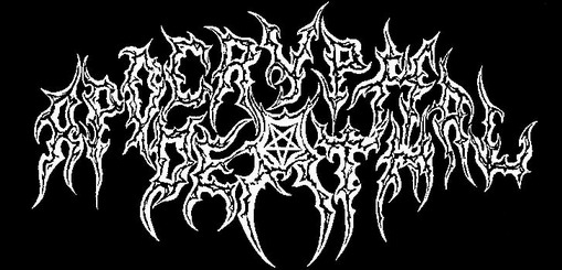 Apocryphal Death - Logo