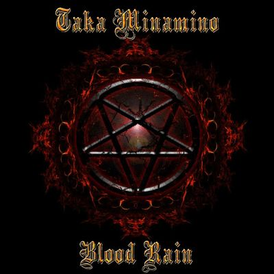 Taka Minamino - Blood Rain