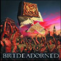 Bride Adorned - The Grey Eminence