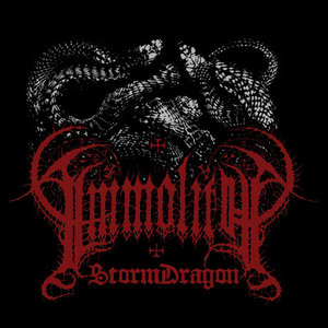 Immolith - Storm Dragon