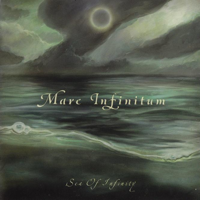 Mare Infinitum - Sea of Infinity
